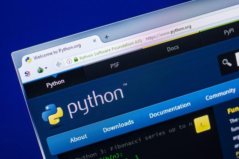 Python Training Kuala Lumpur 2019